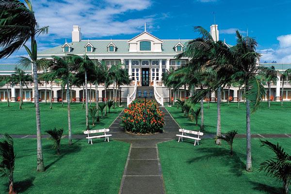 Mauritius Sugar Beach Resort Nationalturk 0455